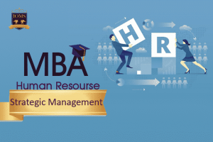 Strategic Management in Human Resources