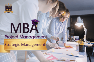 Strategic Management in Project Management