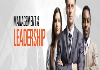 Advanced Management & Leadership