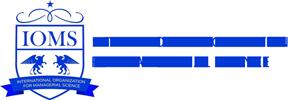 International Organization For Managerial Science Logo